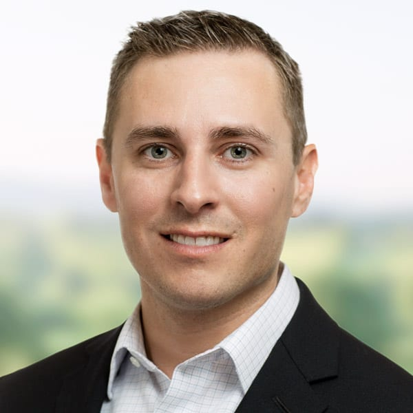 Adam Smeigh, Vice President of Sales and Solutions